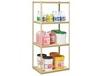 TENNSCO Z-LINE MEDIUM DUTY RIVET SHELVING