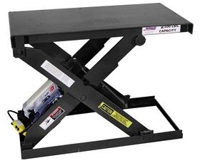 SERIES 35 SCISSOR LIFT TABLE