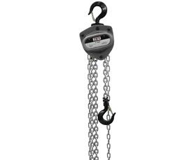 JET®  L-100 SERIES CHAIN HOISTS