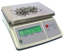 FED-MC-T5K SERIES WEIGH/COUNT SCALE